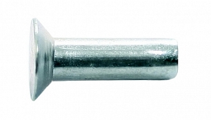 COUNTERSUNK HEAD RIVETS PRODUCT GRADE B GOST 10300-80