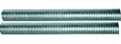 THREADED ROD TU BY 400024166.017-2011