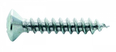 CROSS RECESSED RAISED COUNTERSUNK HEAD WOOD SCREWS GOST 1146-80