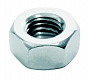 HEXAGON NUTS ACCURACY CLASS A PROPERTY CLASS 6, 8 GOST 5927-70
