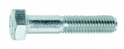 REDUCED HEXAGON HEAD BOLTS ACCURACY CLASS A PROPERTY CLASS 5.8, 8.8, 10.9 GOST 7805-70